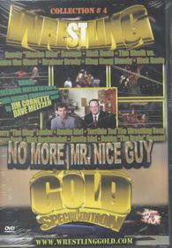 Wrestling Gold Collection 4:No More - (Region 1 Import DVD)
