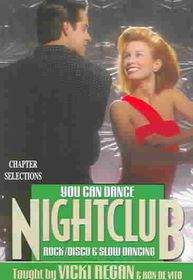 You Can Dance:Nightclub - (Region 1 Import DVD)