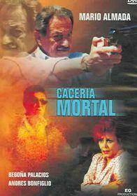Caceria Mortal - (Region 1 Import DVD)