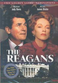 Reagans - (Region 1 Import DVD)