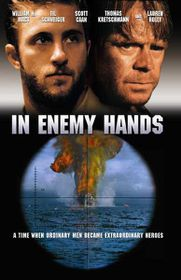 In Enemy Hands (Region 1 Import DVD)