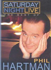 Snl:Best of Phil Hartman - (Region 1 Import DVD)