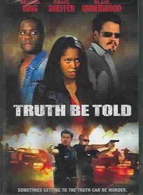 Truth Be Told - (Region 1 Import DVD)
