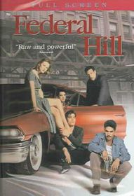 Federal Hill - (Region 1 Import DVD)