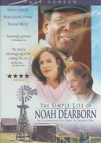 Simple Life of Noah Dearborn - (Region 1 Import DVD)