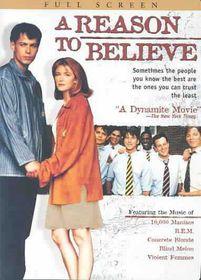 Reason to Believe - (Region 1 Import DVD)