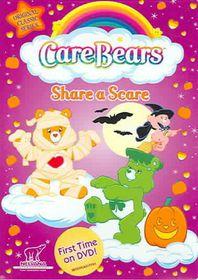 Care Bears:Bears Share a Scare - (Region 1 Import DVD)