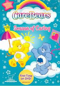 Care Bears:Season of Caring - (Region 1 Import DVD)