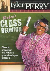 Madea's Class Reunion - (Region 1 Import DVD)