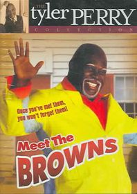 Meet the Browns - (Region 1 Import DVD)