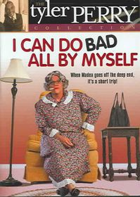 I Can Do Bad All by Myself - (Region 1 Import DVD)