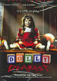 Dolly Dearest - (Region 1 Import DVD)