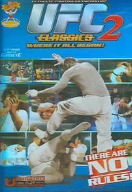 Ufc 2:Ultimate Fighting Championship - (Region 1 Import DVD)