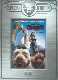 Ghetto Dawg - (Region 1 Import DVD)
