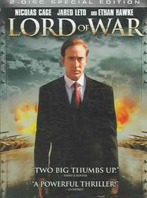 Lord of War Special Edition - (Region 1 Import DVD)