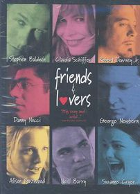 Friends & Lovers - (Region 1 Import DVD)