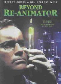 Beyond Re Animator - (Region 1 Import DVD)