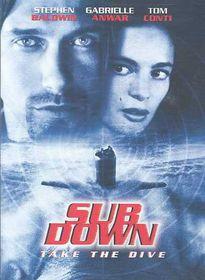 Sub Down - (Region 1 Import DVD)