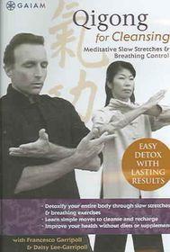 Qi Gong:Detox - (Region 1 Import DVD)