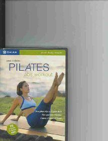 Pilates Abs Workout - (Region 1 Import DVD)