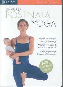Post Natal Yoga - (Region 1 Import DVD)