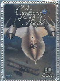 Century of Flight - (Region 1 Import DVD)