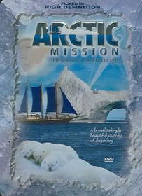 Artic Mission - (Region 1 Import DVD)