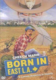 Born in East La - (Region 1 Import DVD)