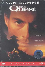 Quest - (Region 1 Import DVD)