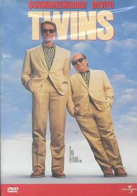 Twins - (Region 1 Import DVD)