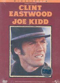 Joe Kidd - (Region 1 Import DVD)