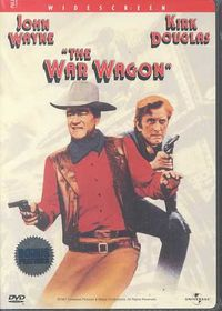 War Wagon (Region 1 Import DVD)