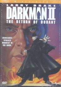 Darkman II:Return of Durant - (Region 1 Import DVD)