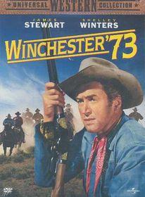 Winchester 73 (Region 1 Import DVD)
