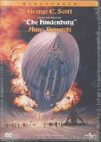 Hindenburg - (Region 1 Import DVD)
