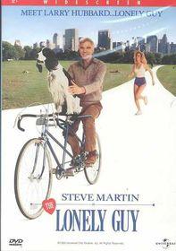 Lonely Guy - (Region 1 Import DVD)
