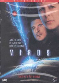 Virus - (Region 1 Import DVD)