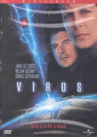 Virus - (Region 1 Import DVD)