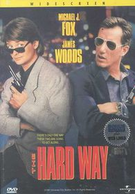 Hard Way - (Region 1 Import DVD)