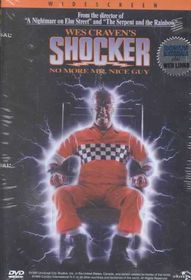 Shocker - (Region 1 Import DVD)