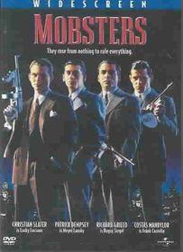 Mobsters - (Region 1 Import DVD)