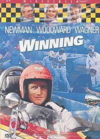 Winning - (Region 1 Import DVD)