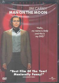 Man on the Moon - (Region 1 Import DVD)