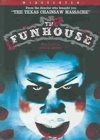 Funhouse - (Region 1 Import DVD)