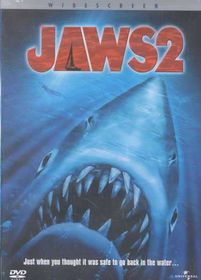 Jaws 2 - Special Edition - (Region 1 Import DVD)