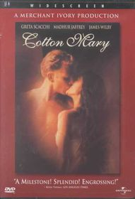Cotton Mary - (Region 1 Import DVD)
