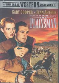 Plainsman - (Region 1 Import DVD)