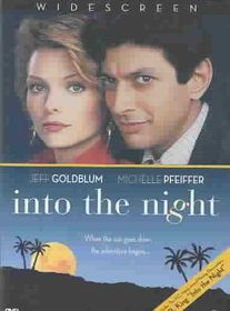Into the Night - (Region 1 Import DVD)