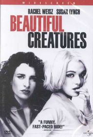 Beautiful Creatures - (Region 1 Import DVD)