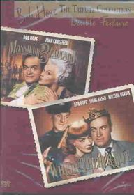 Monsieur Beaucaire/Where There's Life - (Region 1 Import DVD)